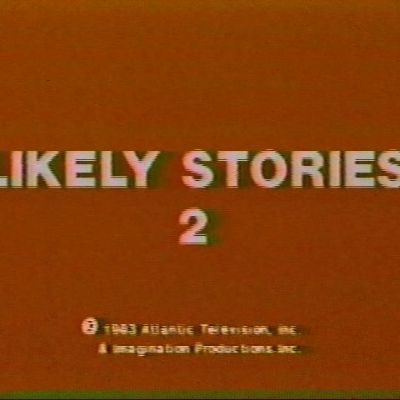 Likely Stories, Vol. 2