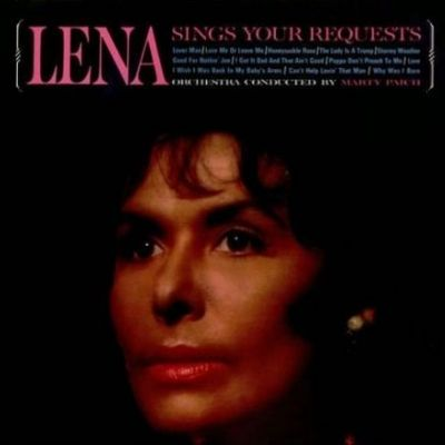 Lena Horne Sings Your Requests