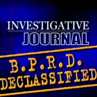 The B.P.R.D. Declassified