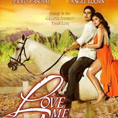 Love Me Again (Land Down Under)