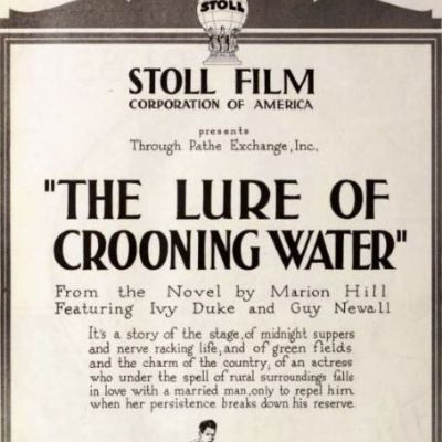 The Lure of Crooning Water