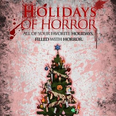 Happy Horror Days