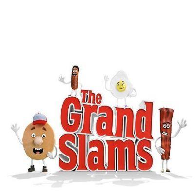 The Grand Slams