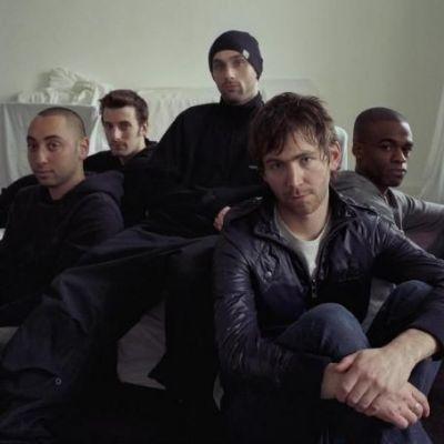 Stateless (band)
