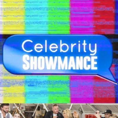 Celebrity Showmance