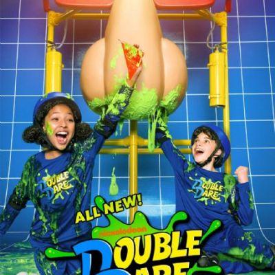 All New Double Dare