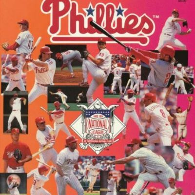 1993 National League Championship Series