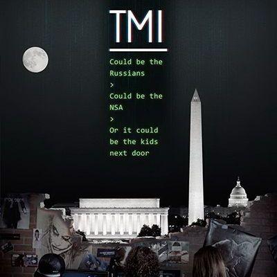 TMI Crossing the Threshold
