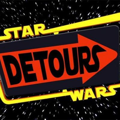 Star Wars: Detours