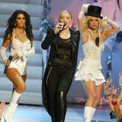 MTV Video Music Awards 2003