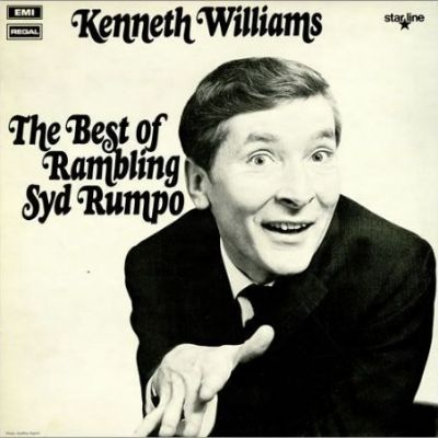 The Best Of Rambling Syd Rumpo