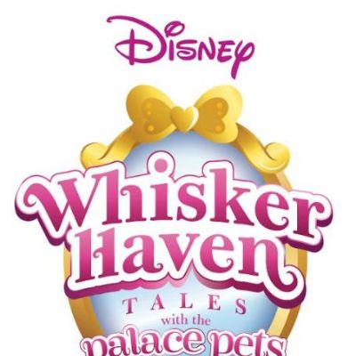 Whisker Haven Tales with the Palace Pets