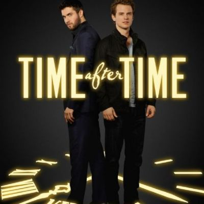 Time After Time (TV Serie