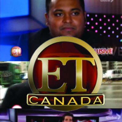 Entertainment Tonight Canada