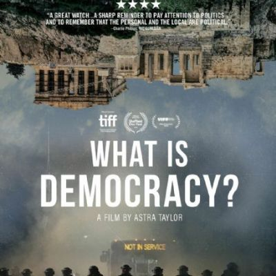 What Is Democracy?