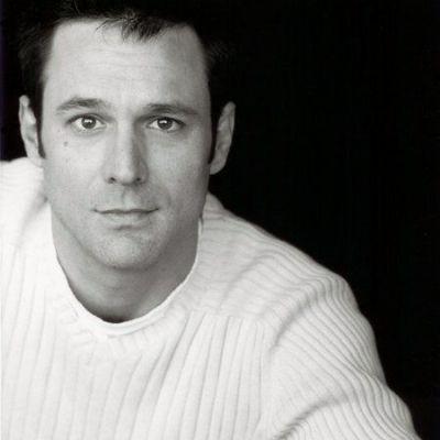 David Lee Smith