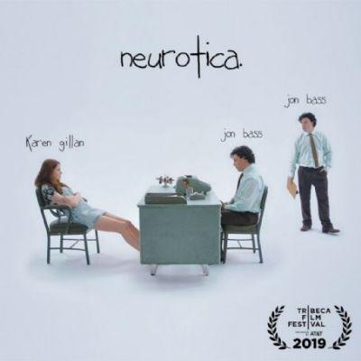 Neurotica.