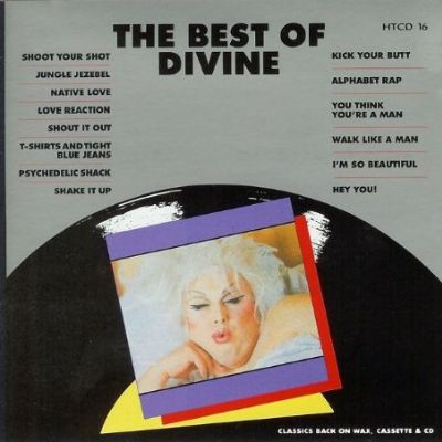 The Best Of Divine