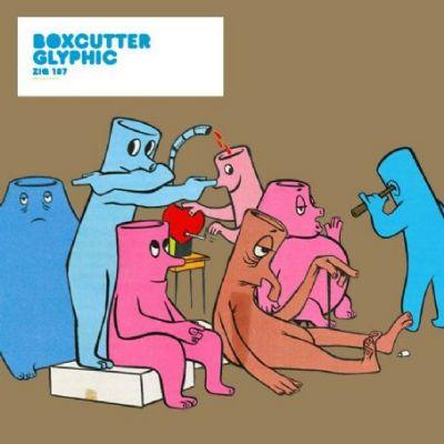 Boxcutter (musician)
