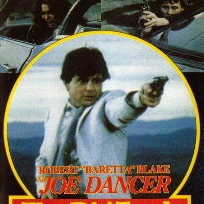 Murder 1, Dancer 0