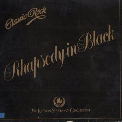 Classic Rock: Rhapsody in Black