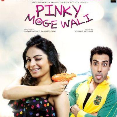 Pinky Moge Wali