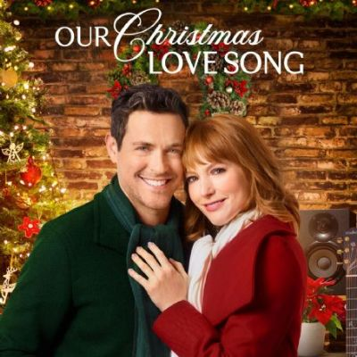 Our Christmas Love Song (TV Movie)