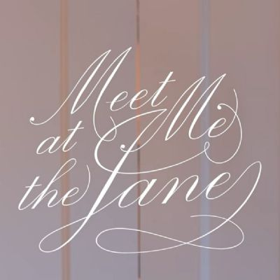 Meet me at the Jane: The Holiday 2019