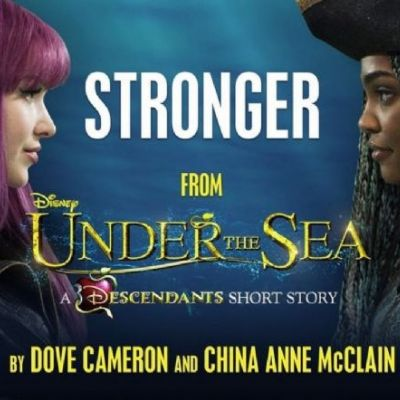 Dove Cameron & China Anne McClain: Stronger