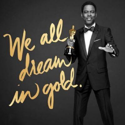 The 88th Annual Academy Awards