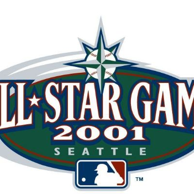 2001 MLB All-Star Game