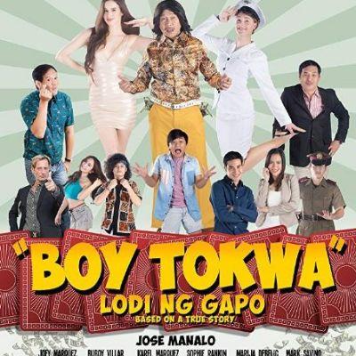 Boy Tokwa: Lodi ng Gapo