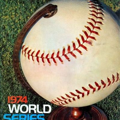 1974 World Series
