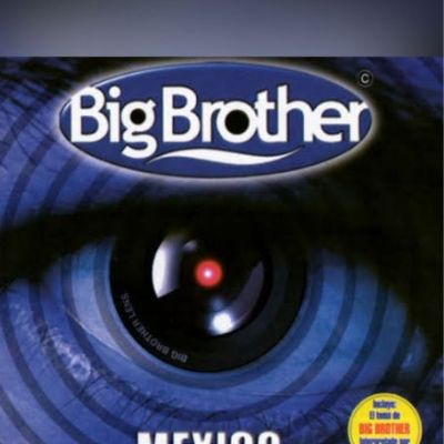 Big Brother VIP 3