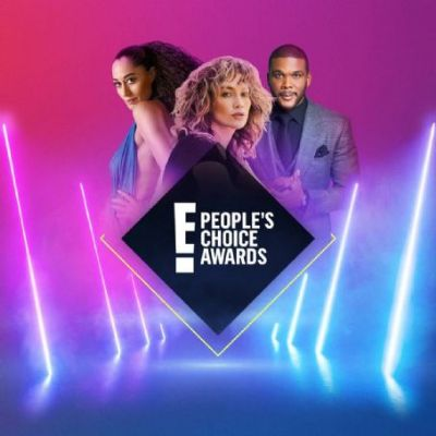 The E! People's Choice Awards