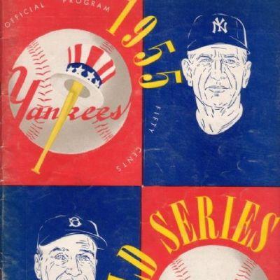 1955 World Series