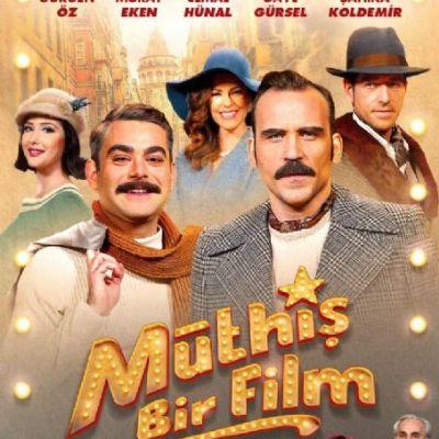 Müthis Bir Film
