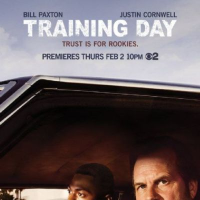 Training Day (TV Serie