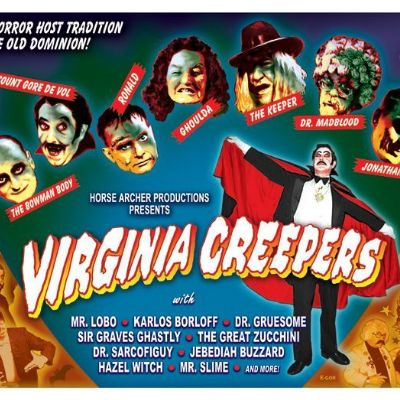 Virginia Creepers: The Horror Host Tradition of the Old Dominion