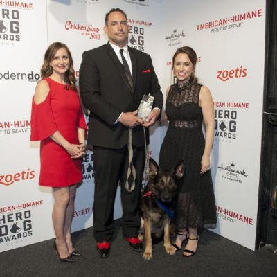 2017 Hero Dog Awards