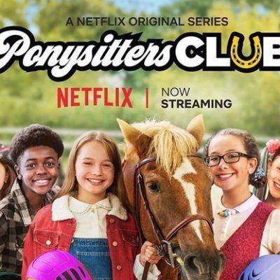 Ponysitters Club