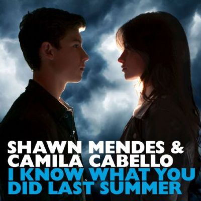 Shawn Mendes & Camila Cabello: I Know What You Did Last Summer