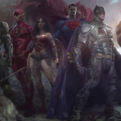 Justice League: The New Heroes