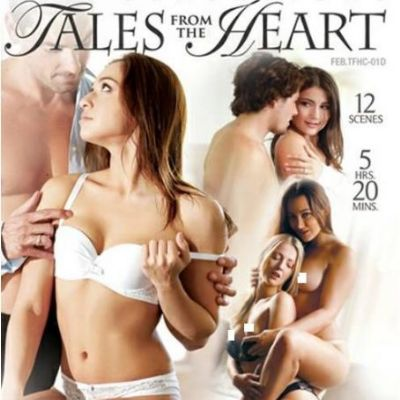 Tales from the Heart Compendium