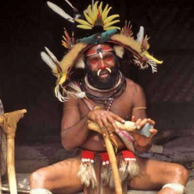Witchdoctor (rapper)