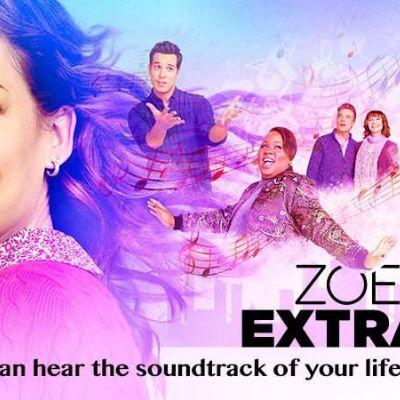 Zoey's Extraordinary Playlist (TV Series)