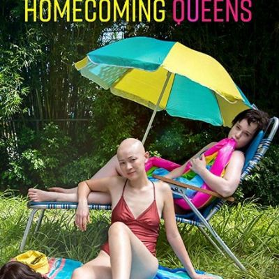 Homecoming Queens