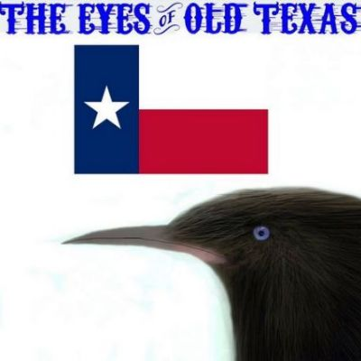 The Eyes of Old Texas