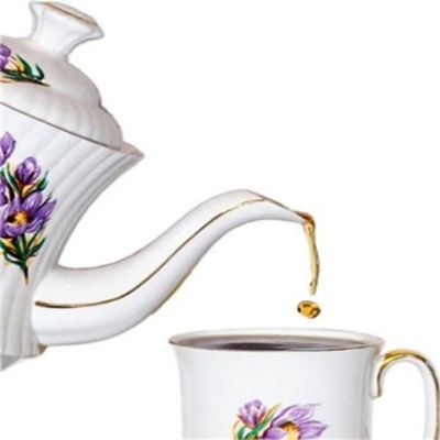 Dishing TEA with Big Meach