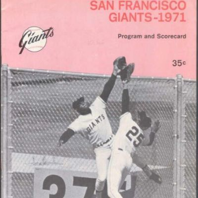1971 National League Championship Series